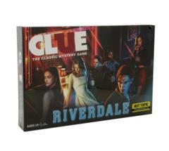 Clue - Riverdale