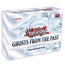 Ghosts From The Past