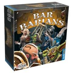 GU658 - Bar Barians