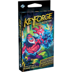 KF09 - Keyforge: Mass Mutation Archon Pack