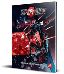 The Spy Game 5E