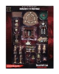 D&D - Halaster's Lab Premium Set