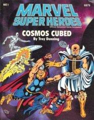 Marvel Super Heroes ME1 - Cosmos Cubed 6879