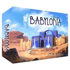 LDNV25 - Babylonia