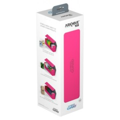 Ultimate Guard Arkhive 400+ - Pink