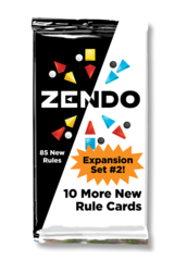 Zendo - Expansion Set #2