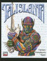 Talislanta - d20 Edition Hardcover
