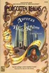 AD&D(2e) 9358 - Aurora's Whole Realms Catalogue
