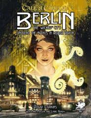 Call of Cthulhu - Berlin