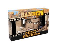 Colt Express - Bandit Pack Django