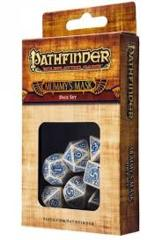 Pathfinder Dice Set Mummy's Mask