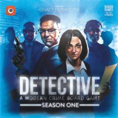 Detective - Season One