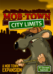 Mob Town City Limits