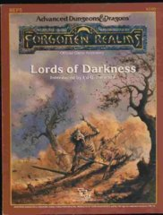AD&D REF5 - Lords of Darkness 9240