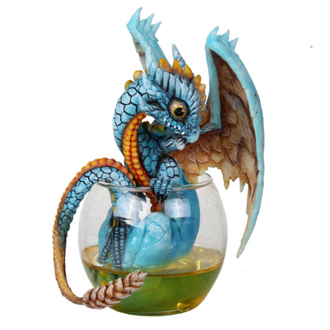Whiskey Dragon - 12541