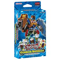 Yu-Gi-Oh! - Geargia Rampage Structure Deck