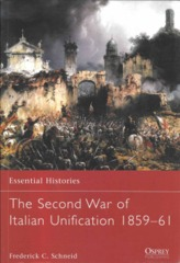 The Second War of Italian Unification (Ess 74)