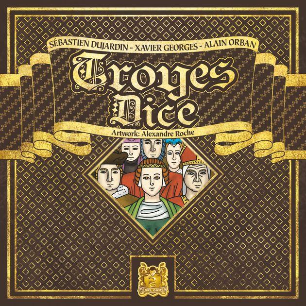 TRO03 - Troyes Dice
