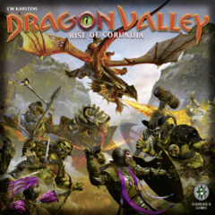 Dragon Valley: Rise of Corundia