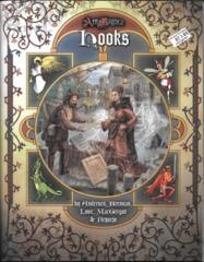 Ars Magica: Hooks (0307)