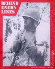 Behind Enemy Lines (1985) Box Set