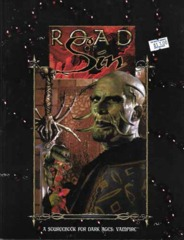 Dark Ages: Vampire Road of Sin 20033