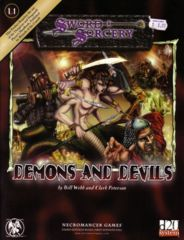 Sword & Sorcery - L1 - Demons and Devils
