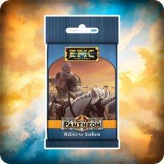 Epic - Pantheon - Riksis vs Tarken