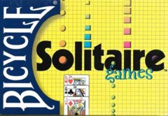 Bicycle Solitaire Games