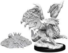 WZK 73851 - Red Dragon Wyrmling (2)
