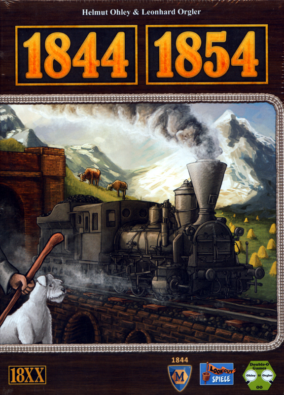 1844 & 1854