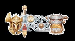 Torn Armor