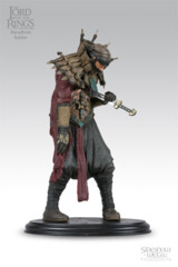 LOTR Haradrim Soldier by Sideshow Collections