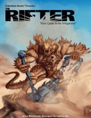 The Rifter #80