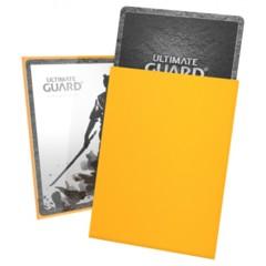 Katana Sleeves - Standard 100 Yellow