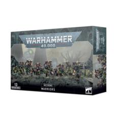 Necrons - Warriors
