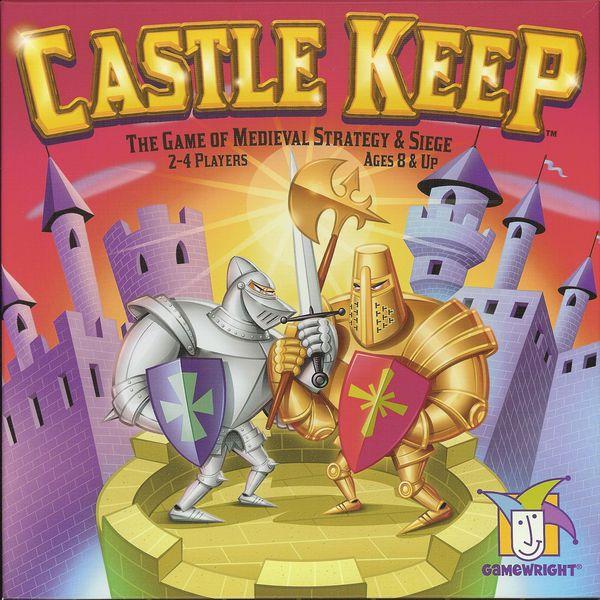 Castle Keep (2005)