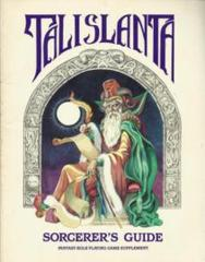 Talislanta - Sorcerer's Guide BG 2300