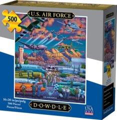 500pc - U.S. Air Force