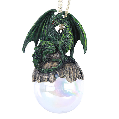 11463 Lord of Forest Ornament