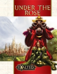 Exalted - Under the Rose 80908
