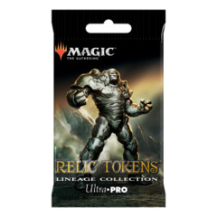 Magic - Relic Tokens