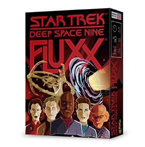 Fluxx - Deep Space Nine