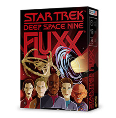 Fluxx - Deep Space Nine