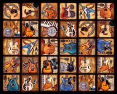 2000 Six String Symphony