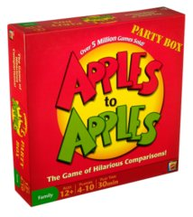 Apples to Apples Party Box (4-10 Player)