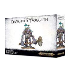 Gloomspite Gitz - Dankhold Troggoth