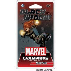 MC07en - Marvel Champions: Black Widow Hero Pack