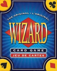Wizard (Hanging Box)