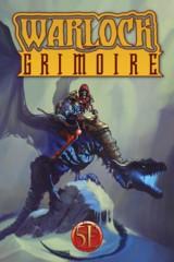 5E - Warlock Grimoire HC